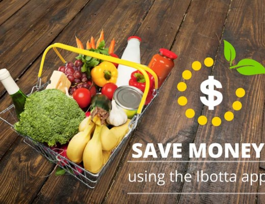Save Money Using Ibotta app sweetlemonmade.com