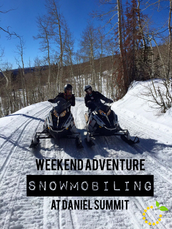 Daniels Summit Snowmobiling sweetlemonmade.com