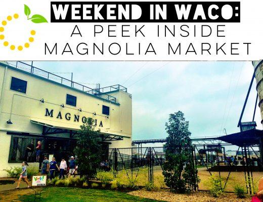 Magnolia Market sweetlemonmade.com