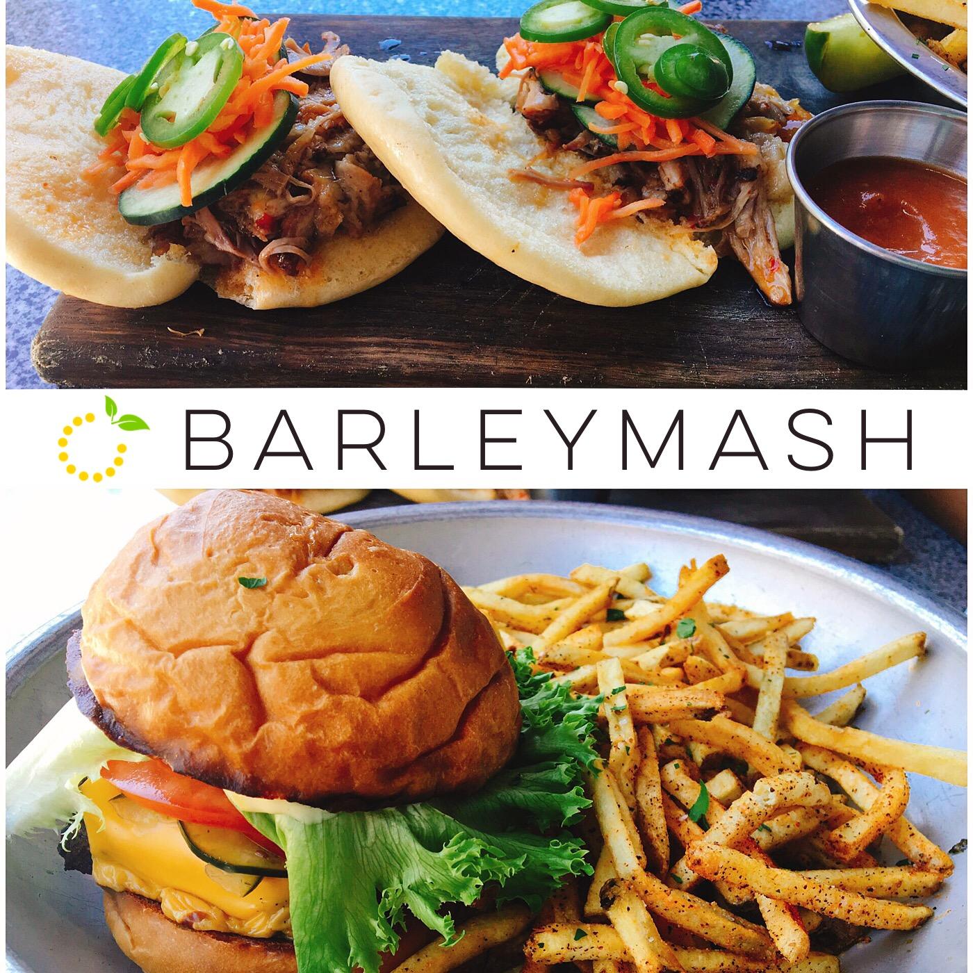 barleymash sweetlemonmade.com