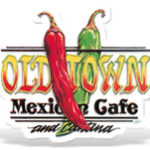 old town mexican cafe logo