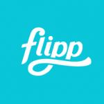 Flipp App Logo sweetlemonmade.com