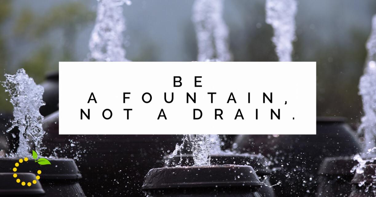 Fountain sweetlemonmade.com