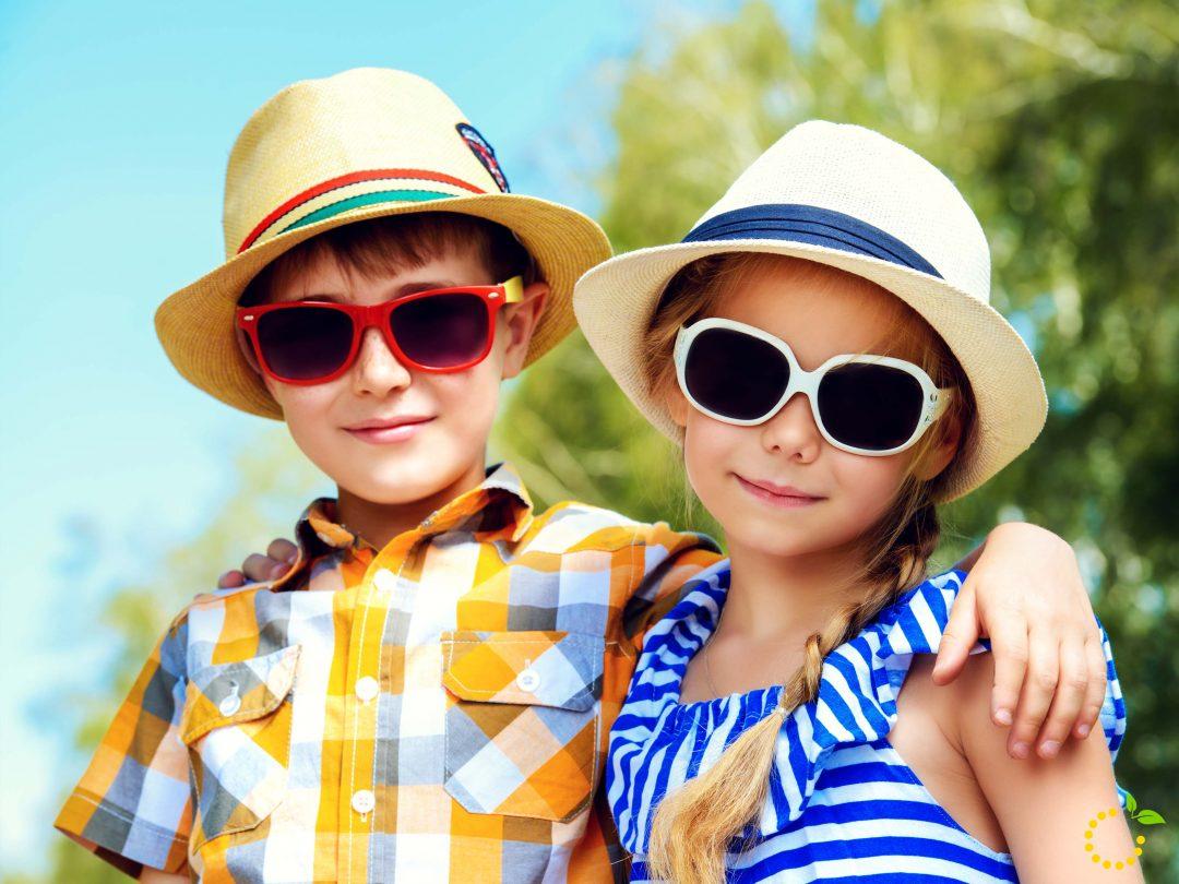 Summer Guide sweetlemonmade.com