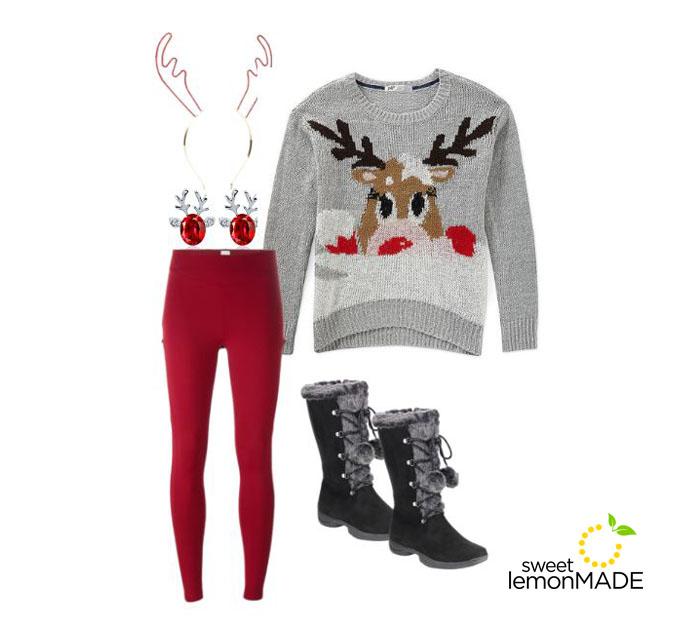 fashion friday Christmas sweetlemonmade.com