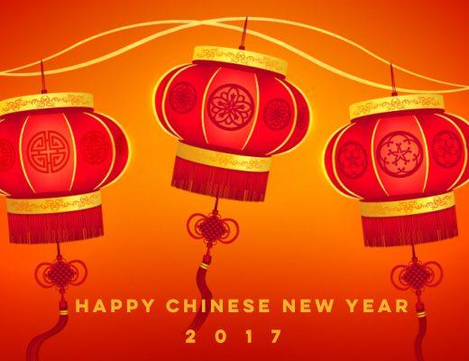 Chinese New Year sweetlemonmade.com